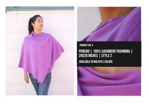 Poncho Style2